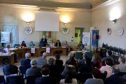 """Consegna del premio """"Antonia Pozzi"""" 25 Marzo 2017"""